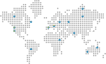 Wold Map